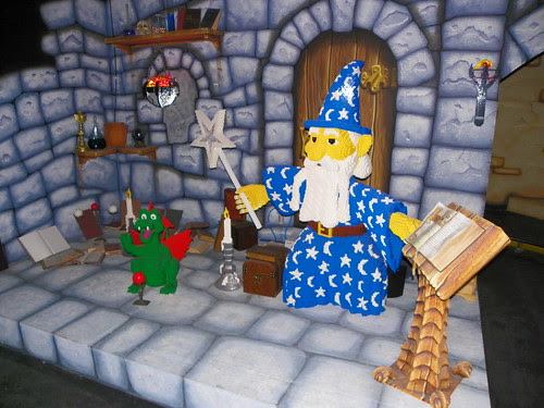 LEGO Legoland Discovery Center Chicago  Schaumburg (61)