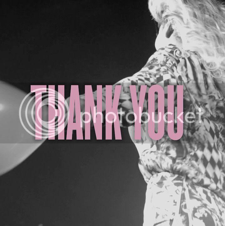 Beyoncé's emotional farewell at last ever 'Mrs. Carter Show'...