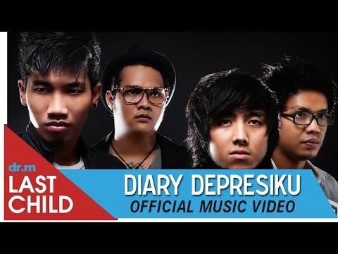 Lirik dan Chord Diary Depresiku Last Child