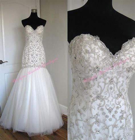 Best 25  Bling wedding dresses ideas on Pinterest
