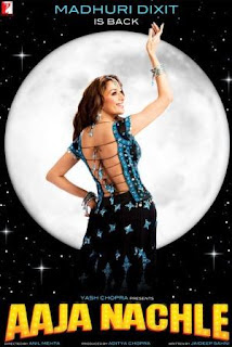 Aaja Nachle Ban Controversy