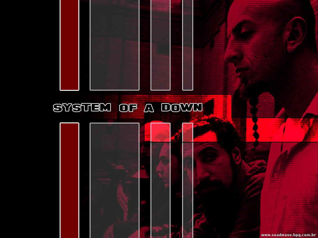 Soad Wallpaper System Of A Down Wallpaper 332050 Fanpop
