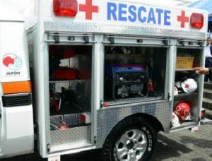 Cruz Roja alerta por extravío de padre e hijo en Nuevo Arenal de San Carlos
