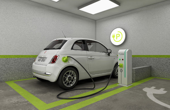 SUSTENTABILIDADE: condomínio traz ponto de recarga para carros elétricos