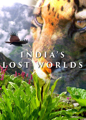 India's Lost Worlds - Season 1