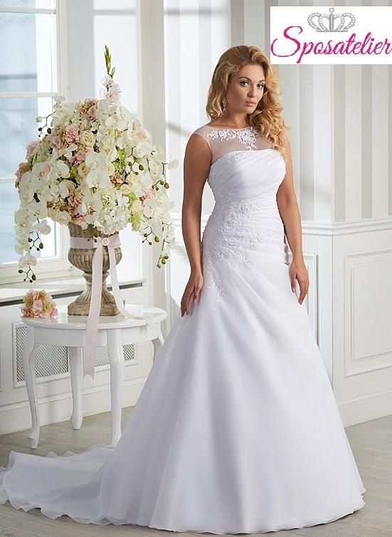 Vestiti Da Sposa Taglia 48.Beautiful Dress Blog Vestito Da Sposa Taglia 48 Entry