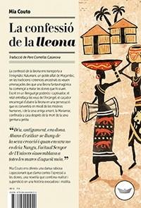 """Portada: """"La confessió de la lleona"""", Periscopi 2016"""