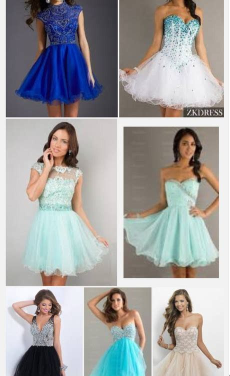 Turnabout dresses
