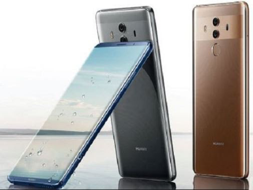Huawei Mate 20 Pro User Guide Manual Tips Tricks Download