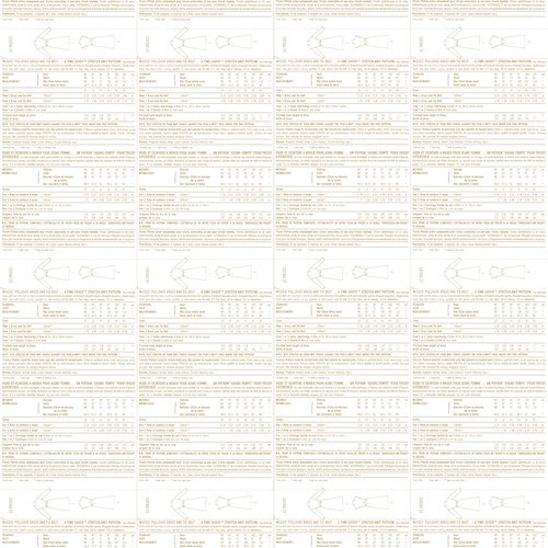 24-kraft_NEUTRAL_dress_PATTERN_TEXT_12_and_a_half_inch_SQ_350dpi_melstampz