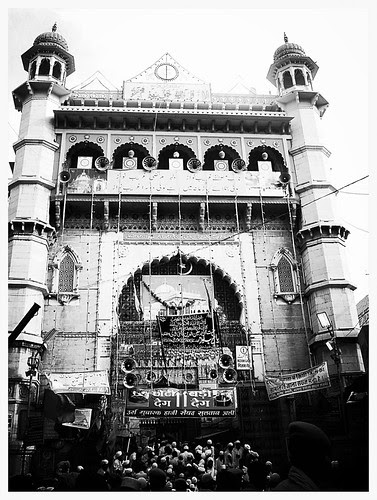 The Kingdom Of Peace .. Ajmer Sharif by firoze shakir photographerno1