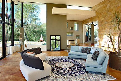 Living room design #21