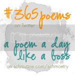 #365poems at Schmutzie.com