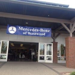 Mercedes-Benz of Westwood - Car Dealers - Westwood, MA - Yelp