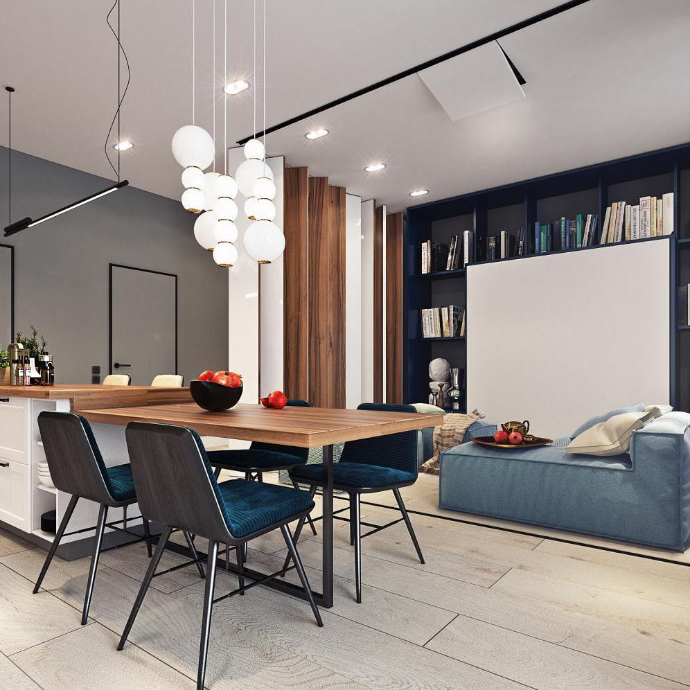 Living Dining Room Combo 51 Images Tips To Get It Right