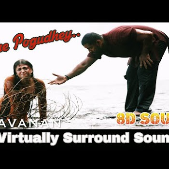 Vachindamma | 8D Audio Song | Geetha Govindam | MP3 Download Link