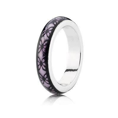 Floral Ring   190868EN31   Rings   PANDORA