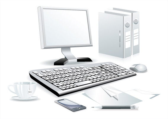 Modern Computer desi