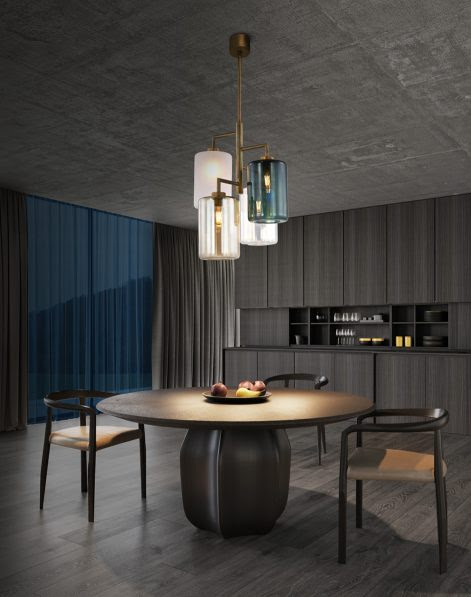 Contemporary Chandeliers Modern Lighting Design For Luxury