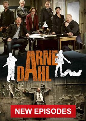 Arne Dahl - Dahl 2