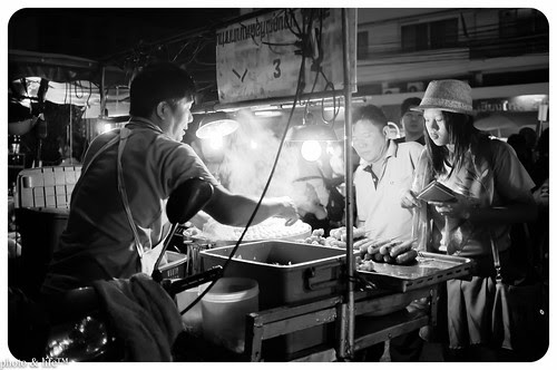 Night Market by Jean-Fabien - photo & life™