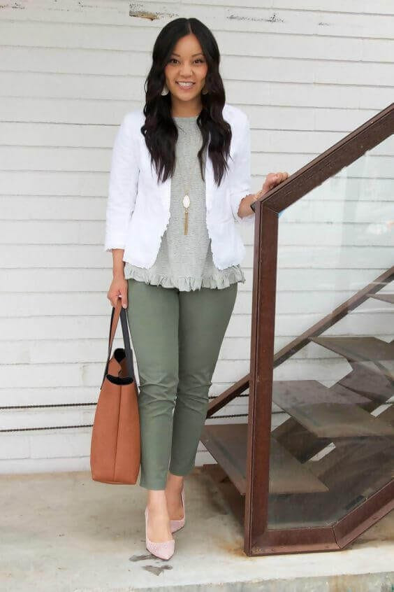 the best interview outfit ideas for women style guides