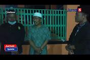 Jamiyah Jamsongo Warga Desa Pegagan kidul Rutin Gelar Ziaroh Kubur
