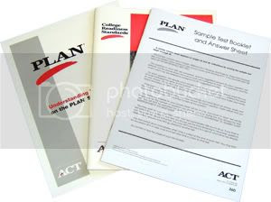 A Review of Explore/Plan by ACT Advantage