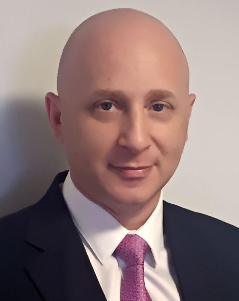 P-Cure CEO Michael Marsh
