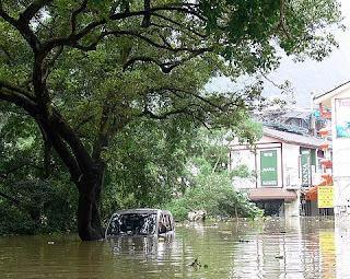 voiture amphibie Yangshuo