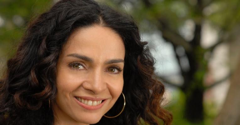 Claudia Ohana (Foto: Divulgação)
