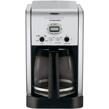 Cuisinart Corporation DCC2650 Xtrem Brew 12-cup Program Coffee Maker
