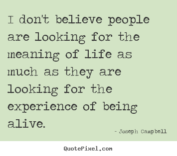 Joseph Campbell Picture Quotes Quotepixel