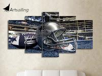 46+ Dallas Cowboys Art Living Room Pics