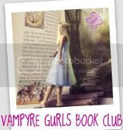 vampyre gurls book club