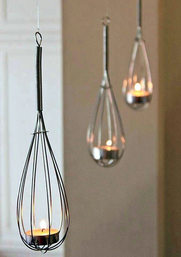 Ways tea light house Can Your Home Look More Adult (1)