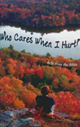 Who Cares When I Hurt