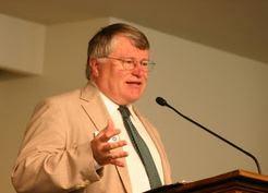 Gene Edward Veith author pic