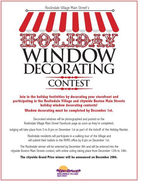 Christmas Door Decorating Contest Judging Sheet Life Holiday Residence Criteria For