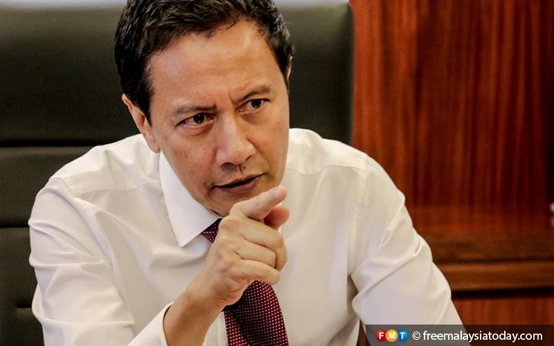 Tiada campurtangan PN, agenda reformasi kekal, kata pengerusi SPR