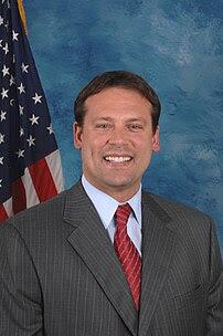 {{w|Heath Shuler}}, member of the United State...