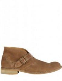 Allsaints Farrell Buckle Boot