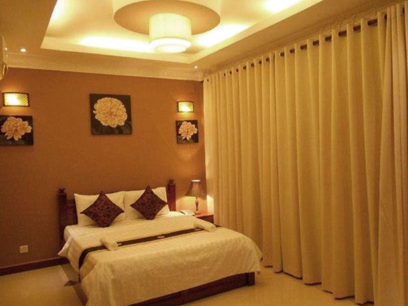 Price Pillar Hotel