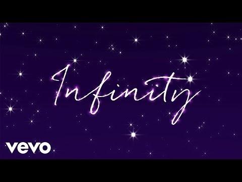 infinity, il nuovo singolo di mariah carey (lyric video)