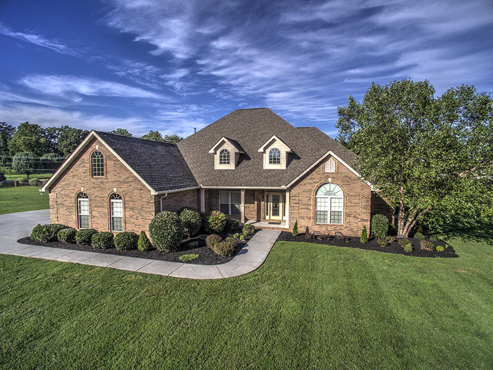 1212 Stonehenge Drive Maryville, TN  For Sale $369,900  Homes.com