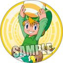 "Digimon Adventure Magnet Sticker ""Takeru (T.K. Takaishi)"" /"