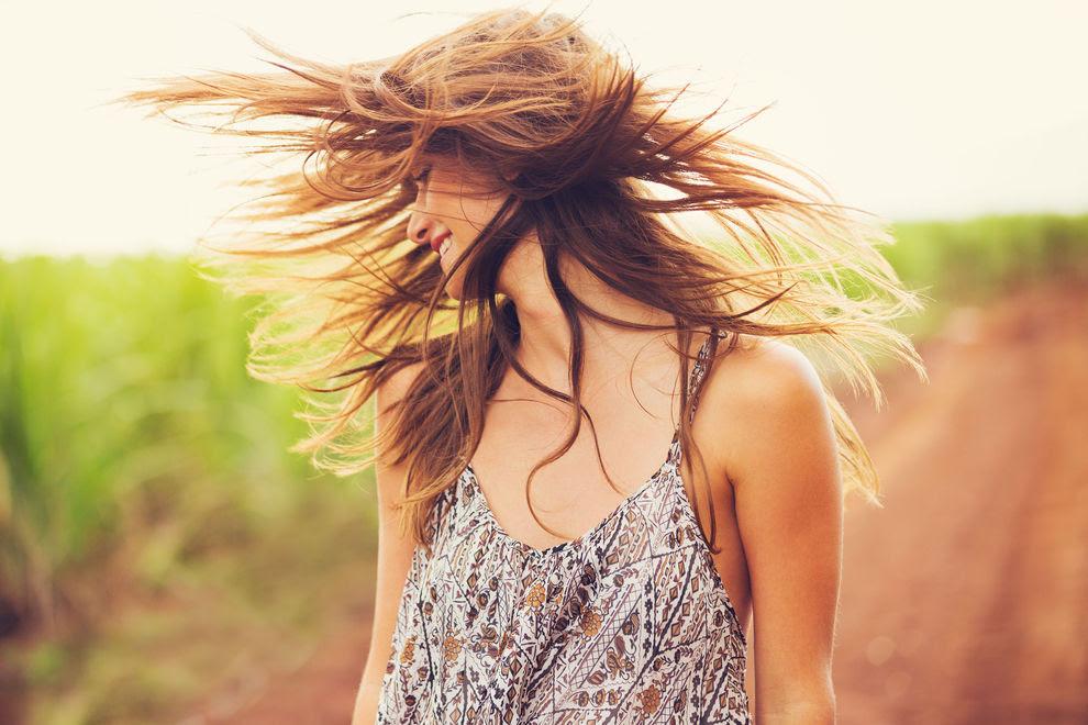 Das Hilft Gegen Fettige Haare