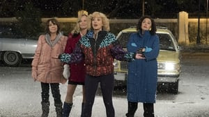 The Goldbergs Season 5 : The Goldberg Girls