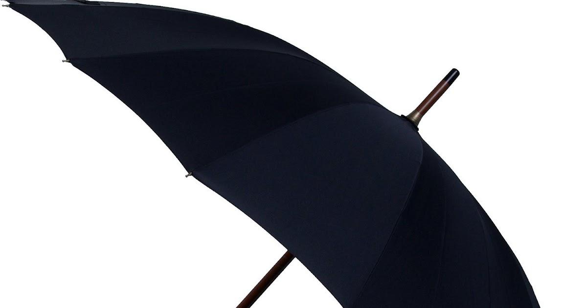 Guter Regenschirm