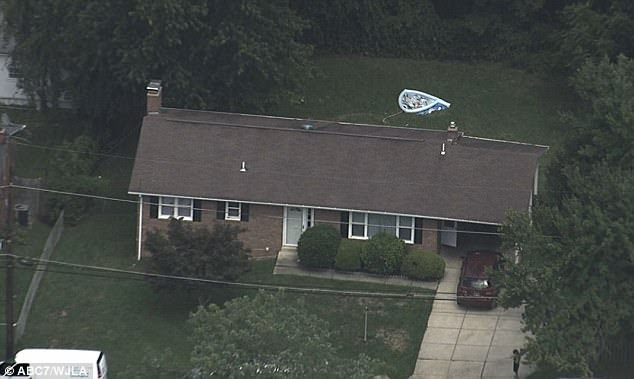 Prince George's County police are investigating the deaths of three juveniles, aged five to nine, who were found dead in a house by a relative early on Friday morning